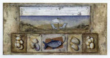 Poisson et Chaise Longue