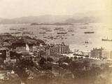 Hong Kong Bay (China)