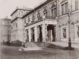 Russia  Museum of the Ermitage in St Petersburg
