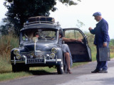 Renault 4 CV