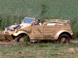 Volkswagen Kubelwagen