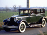 Cadillac  1930