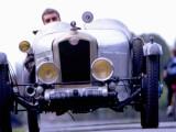 Rally Sportscar  1930 Model