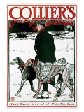 March Colliers Greyhound