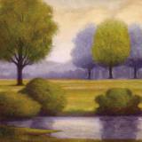 Lavender Sunrise II
