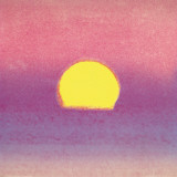 Sunset  c1972 40/40 (lavender)