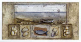 Poisson et Barque