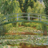 Le Pont Japonais  Giverny