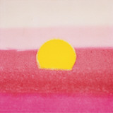 Sunset  c1972 40/40 (pink)