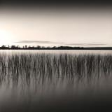 Sunset on Ottawa River  Study no 2