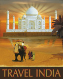 Travel India