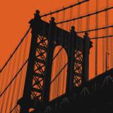 Orange Manhattan