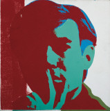Self-Portrait  c1967
