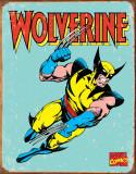 Wolverine Retro