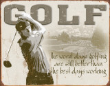 Golf - Best Days