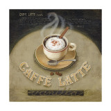 Caf&#233; Latte