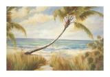 Shoreline Palms I