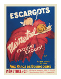 Escargots Menetrel