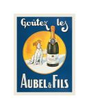 Goutez les Aubel and Fils