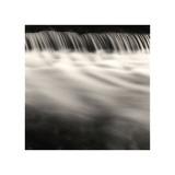 Waterfall  Study  no 4