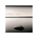 Solo Floating on Ottawa River  Study  no 3