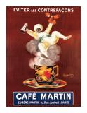Cafe Martin