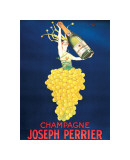 Champagne Joseph Perrier