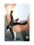 Captain America And The Falcon No7 Cover: Falcon