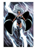 X-Men: Worlds Apart 1 Cover: Storm