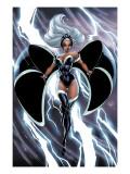 X-Men: Worlds Apart 1 Cover: Storm