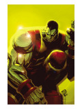 X-Men: Colossus Bloodline 3 Cover: Colossus