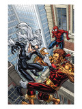 Marvel Adventures Spider-Man No42 Cover: Spider-Man