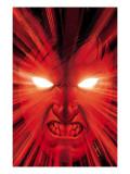 Astonishing X-Men No24 Cover: Cyclops