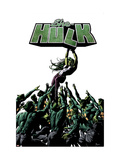 She-Hulk No31 Cover: She-Hulk and Madrox