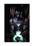 The Invincible Iron Man No20 Cover: Iron Man  Stark and Tony