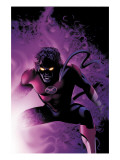 Nightcrawler No4 Cover: Nightcrawler