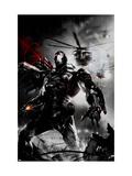 War Machine No2 Cover: War Machine