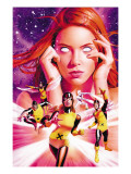 X-Men Origins: Jean Grey 1 Cover: Grey  Jean  Marvel Girl  Cyclops and Beast