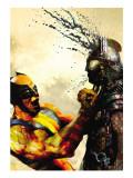 Wolverine No60 Cover: Wolverine