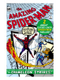 Amazing Spider-Man 1 Cover: Spider-Man