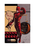 Daredevil 109 Cover: Daredevil