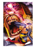 Ms Marvel No15 Cover: Ms Marvel and MODOK
