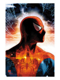 Spider- Man Unlimited 8 Cover: Spider-Man