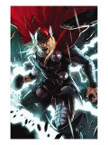 Thor 8 Cover: Thor