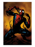 Ultimate Spider-Man 125 Cover: Spider-Man