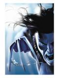 Wolverine No11 Cover: Wolverine