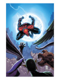 Marvel Adventures: Spider-Man No2 Cover: Spider-Man