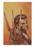 Wolverine Weapon X 1 Cover: Wolverine