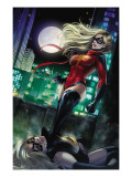 Ms Marvel No41 Cover: Ms Marvel