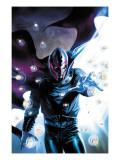 Ultimate Origins No3 Cover: Magneto